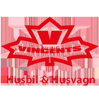 Vincent Husbil & Husvagn